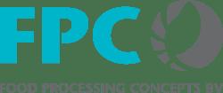 Logo Food Processing Concepts